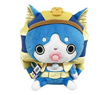 Yokai Watch NEKO NISEI(CAT THE SECOND) Small Stuffed Toy Plush Doll Yorozu mart