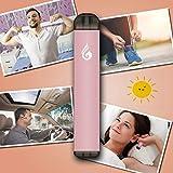 Nutrinhaler Aromatherapy Inhaler with 5