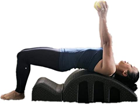 Amazon.com: Pilates Spine Support, Yoga Pilates Chiropractic ...