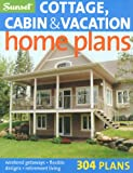 Cottage, Cabin & Vacation Home Plans (Best Home Plans)