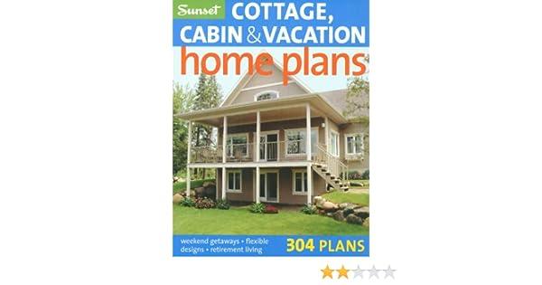 Cottage, Cabin U0026 Vacation Home Plans: Carrie Dodson Davis: 9780376011169:  Amazon.com: Books