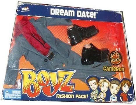 Bratz Boyz School-Cool Fashion For Eitan Shirt Pants Jacket Belt Shoes NIB