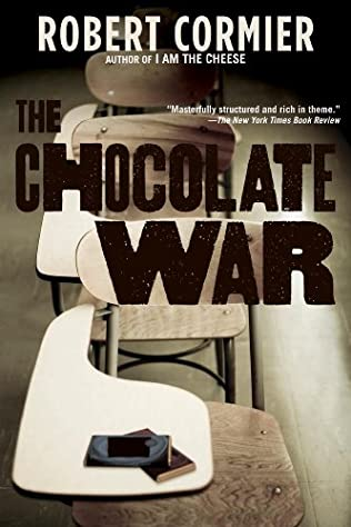 book cover of The Chocolate War