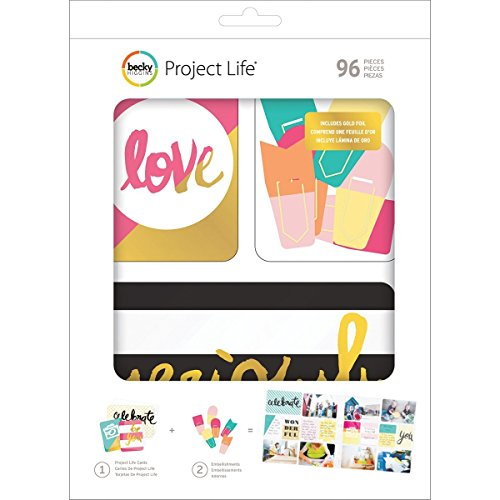Project Life Halloween Kit (Project Life Kit Values   Kits-Mix and Match (96)