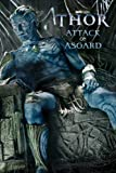 Attack on Asgard, Disney Press Staff and Disney Book Group Staff, 1423146360
