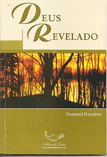 Deus Revelado (Portuguese Edition)