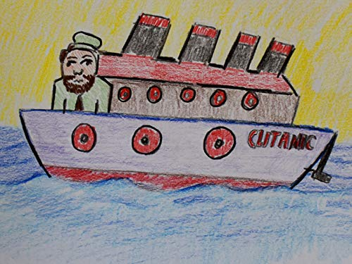 The Clitanic
