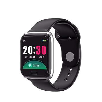 Amazon.com: Bravetoshop - Reloj inteligente deportivo ...