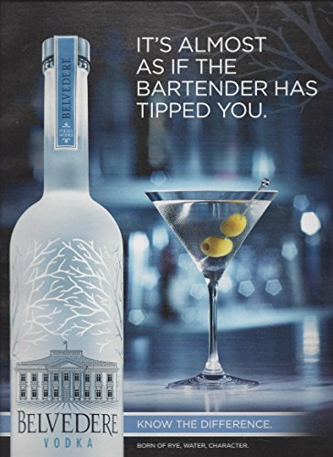 print-ad-for-2014-belvedere-vodka-the-bartender-tipped-you-print-ad