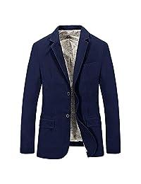 Suppliesed 2018 Business Men's Spring Casual Brand Blazer Coat