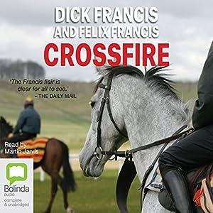 Crossfire Hörbuch