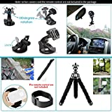 Neewer 50-In-1 Action Camera Accessory