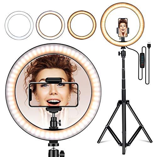 Amconsure LED Ring Light10