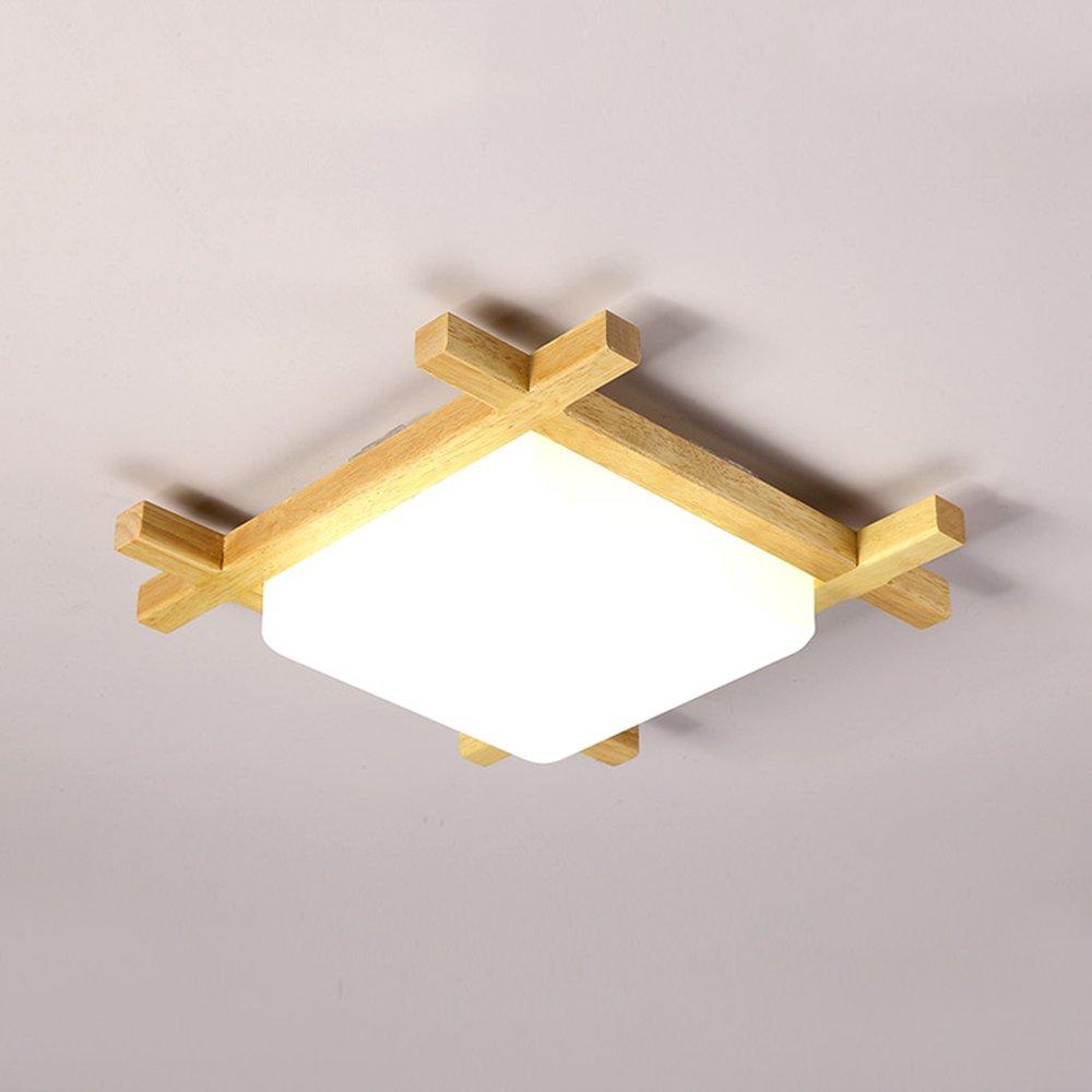 CAIXIA-Montaggio del flusso Tegole nordiche Lampade da parete creative Lampada da letto soggiorno corridoio lampada da balcone Lampadine incluse (dimensioni   Small -40  40cm)