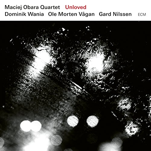 Maciej Obara Quartet-Unloved-CD-FLAC-2017-NBFLAC Download