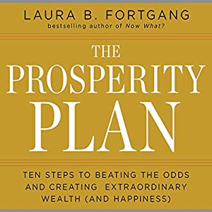 The Prosperity Plan Audiobook