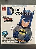 DC Comics Collectible - Original Mini Rockerz Wobbling Figures - Series 01