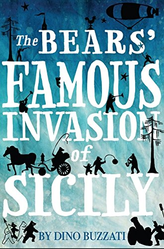The Bears' Famous Invasion of Sicily ebook
