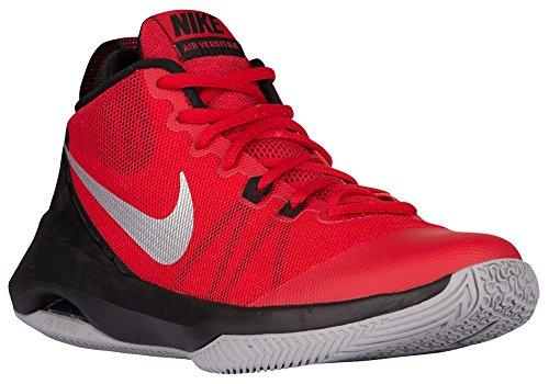 課税シャワー竜巻[ナイキ] Nike Air Versitile - レディース バスケット [並行輸入品]