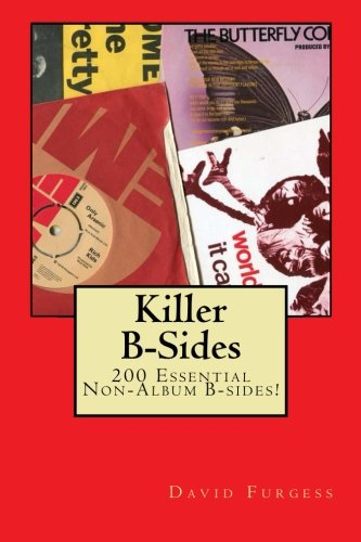 Killer B-Sides: A Collection Of Essential Non Album B-sides