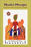 Mindful Messages Mentoring Workbook, Deborah Day, 0970404808