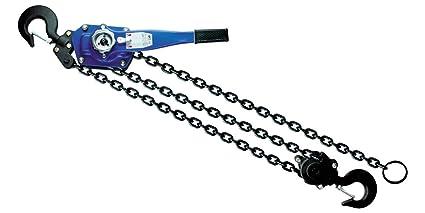 6 Ton Chain Hoist Chain Come Along Chain Puller 5 Foot Lift