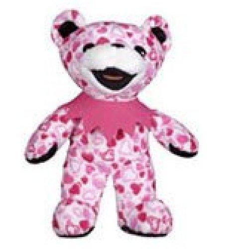 jerry garcia bear - 3