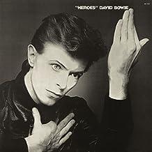 """""""Heroes"""" (2017 Remastered Version) (Vinyl)"""