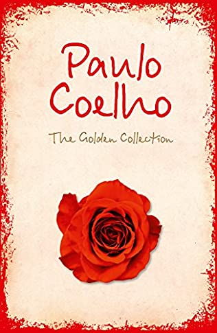 book cover of The Golden Collection