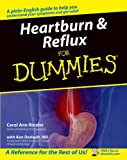 Heartburn and Reflux For Dummies