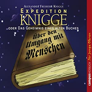 Expedition Knigge Hörbuch