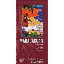 MADAGASCAR : ANTANANARIVO ANDASIBE ANTSIRABE FIANARANTSOA ISA