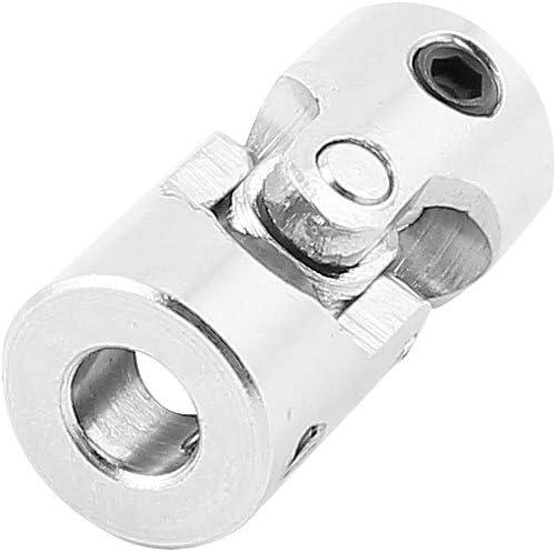 4mm bis 5mm Edelstahl Drehbar Universelles Gelenk w-enge Schrauben de