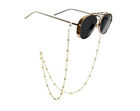 4a9516181eb92f Chaîne de lunettes Chaîne de lunettes de soleil Chaîne de Lunettes Chaînes  de Lunettes Chaîne de