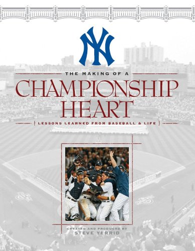 The Making of a Championship Heart pdf