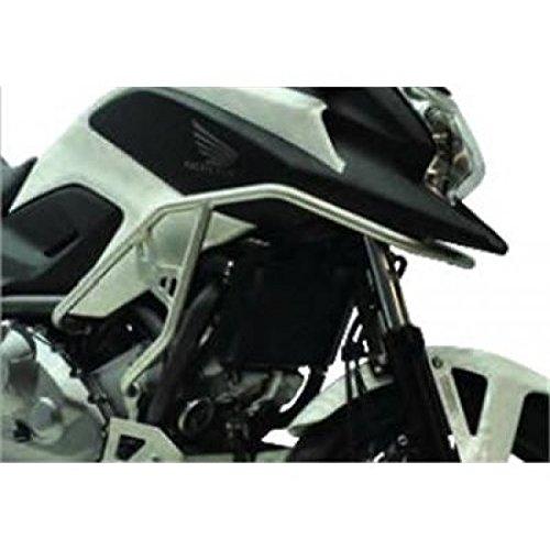Bihr 441655 Barres de protection bihr honda nc700x//nc750x