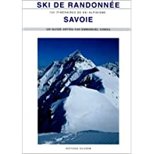 Ski randonnée savoie