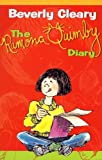 The Ramona Quimby Diary, Beverly Cleary, 0688038832