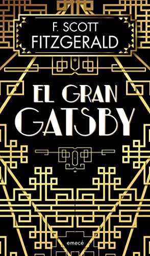 Amazon el gran gatsby spanish edition ebook francis scott el gran gatsby spanish edition by fitzgerald francis scott fandeluxe Gallery