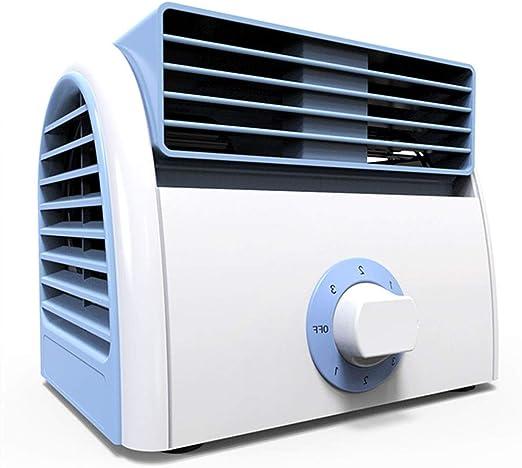 LXQGR Aire Acondicionado portátil Refrigeración Sobremesa ...