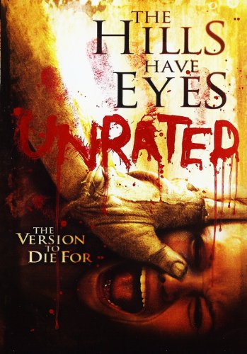 The Hills Have Eyes UNRATED -