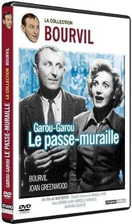 PASSE GRATUIT MURAILLE GAROU GAROU TÉLÉCHARGER LE
