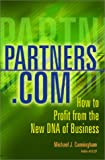 Partners Com, Michael J. Cunningham, 0738205028