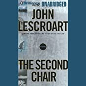 The Second Chair: A Dismas Hardy Novel | John Lescroart