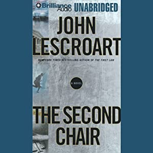 The Second Chair Audiobook