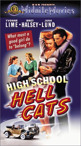 High School Hellcats [VHS] PDF