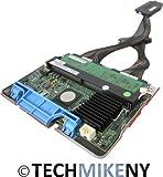 Dell Poweredge 2950 1950 Server PERC 5i SAS PCI-E RAID Controller with Cables & Tray TU005 WX072