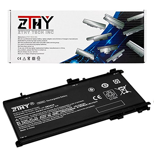 ZTHY New TE04XL Laptop Battery Replacement For HP OMEN 15-AX