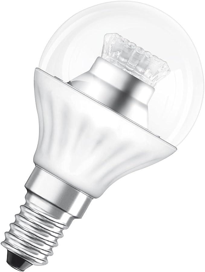 OSRAM LED STAR CLASSIC B 25 klar Warm White E14 Kerze