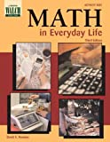 Math in Everyday Life, David E. Newton, 0825142830